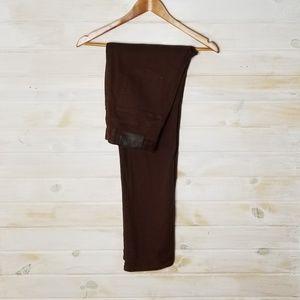 Ralph Lauren Jeans Pants Brown